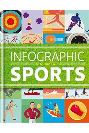 Infographic Guide To Sports - Tatarsky,Daniel | Tagrny.org