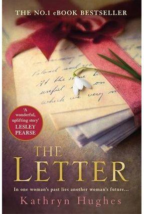 The Letter - Hughes,Kathryn   Hoshan.org