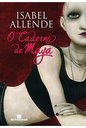 O Caderno de Maya - Allende,Isabel | Hoshan.org