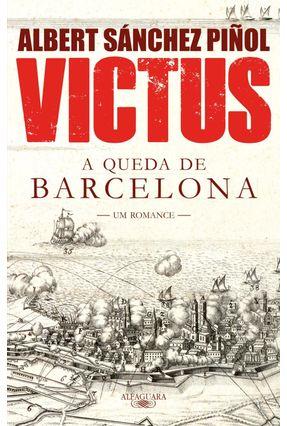 Victus - Sanchez Piñol | Hoshan.org