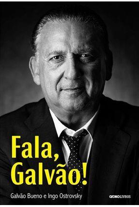 Fala, Galvão - Bueno,Galvão Ostrovsky,Ingo pdf epub