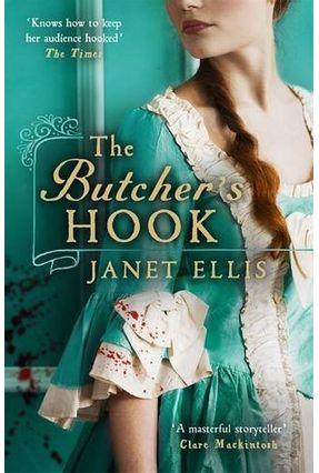 The Butcher's Hook - Ellis,Janet   Hoshan.org