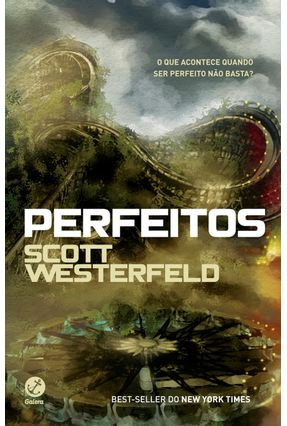 Perfeitos - Feios - Vol. 2 - Westerfeld,Scott | Hoshan.org