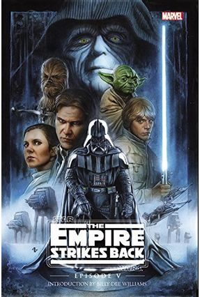 Star Wars Episode V - The Empire Strikes Back - Goodwin,Archie Williamson,Al | Hoshan.org
