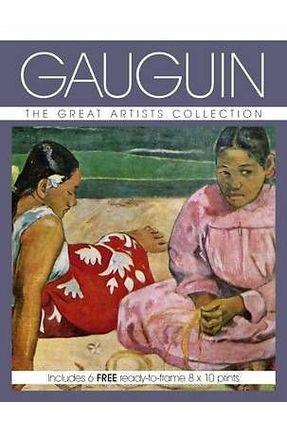 Gauguin - The Great Artists Collection - Jg Press   Hoshan.org