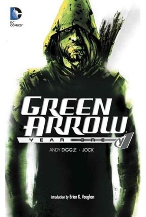 Green Arrow- Year One - Diggle,Andy | Hoshan.org