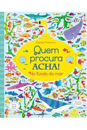 Quem Procura, Acha! - No Fundo do Mar - Robson,Kirsteen   Nisrs.org