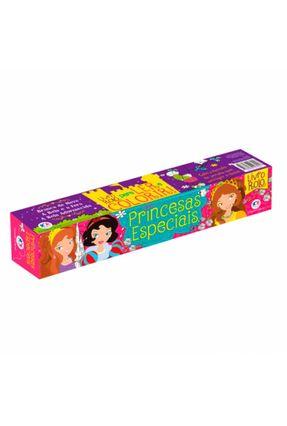 Princesas Especiais - Editora Ciranda Cultural pdf epub