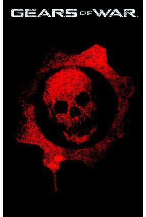 Gears Of War Book One - ortega,joshua | Tagrny.org