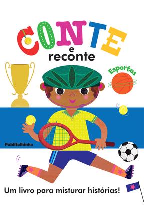 Conte e Reconte - Esportes - Publishing,Autumn pdf epub