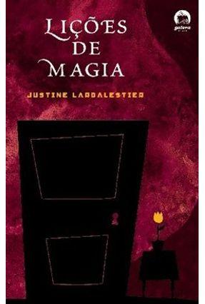 Lições de Magia - Larbalestier,Justine | Hoshan.org