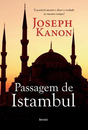 Passagem de Istambul - Kanon,Joseph pdf epub