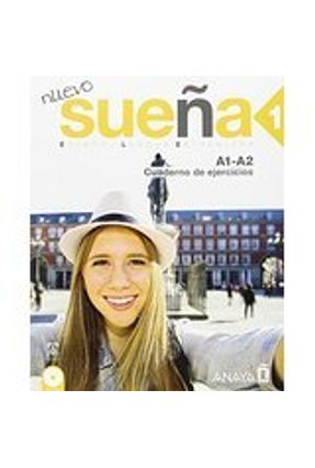 Suena 4 Cuaderno de Ejercicios - Alvarez,Maria Jesus Torrens | Hoshan.org