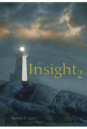 Insight Vol. 2 - Sem CD - Vários Autores   Tagrny.org