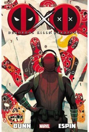 Deadpool Kills Deadpool - Marvel Comics | Hoshan.org