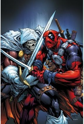 Deadpool & Cable Ultimate Collection Vol.3 - Nicieza,Fabian | Hoshan.org