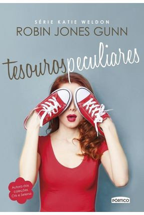 Tesouros Peculiares - Gunn,Robin Jones pdf epub
