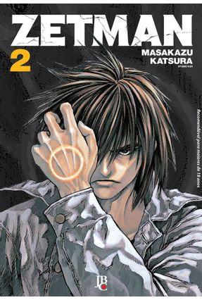 Zetman - Vol. 02 - Katsura,Masakazu   Hoshan.org