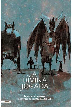A Divina Jogada - Santos,José | Hoshan.org