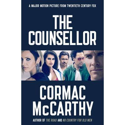 The Counselor - Film Tie-in