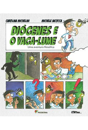 Diógenes, o Vaga-Lume - Carolina Michelini pdf epub