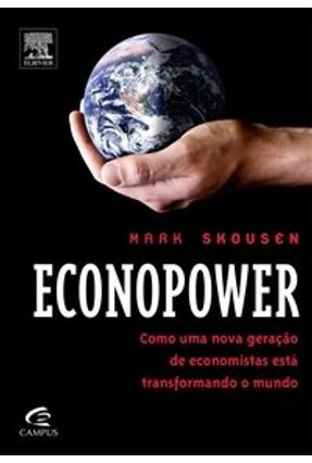 Edição antiga - Econopower - Skousen,Mark pdf epub