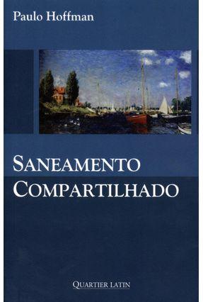 Saneamento Compartilhado - Hoffman,Paulo | Tagrny.org