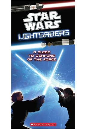 Lightsabers - Scholastic Inc.   Tagrny.org