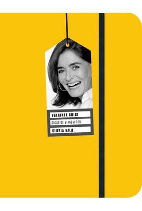 Viajante Chic! Moleskini - Kalil,Gloria pdf epub