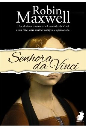 Senhora da Vinci - Siqueira,Valter Lellis | Tagrny.org