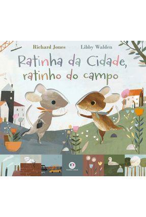 Ratinha Da Cidade, Ratinho Do Campo - Libby Walden | Nisrs.org