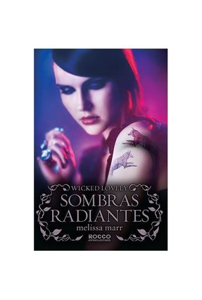 Sombras Radiantes - Marr,Melissa | Hoshan.org