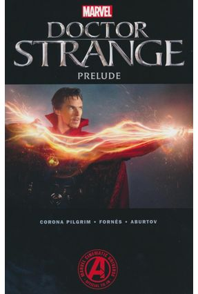 Marvel's Doctor Strange Prelude - Lee,Stan Aaron,Jason Vaughan,Brian K. pdf epub