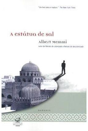 A Estátua de Sal - Memmi,Albert pdf epub