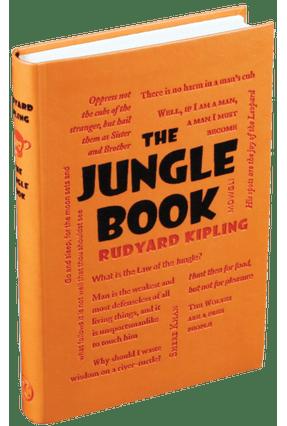 The Jungle Book - Word Cloud Classics * - Kipling,Rudyard pdf epub