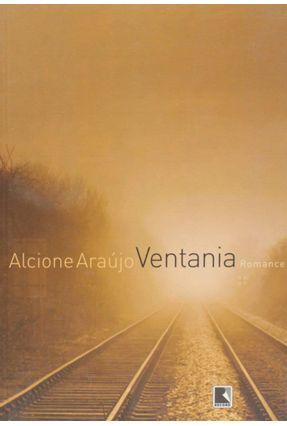 Ventania - Araujo,Alcione | Tagrny.org