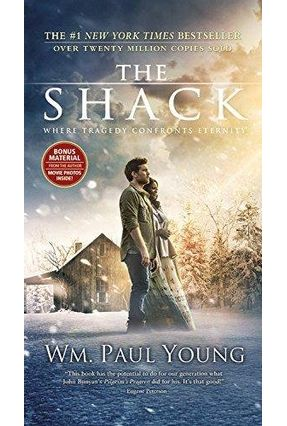 The Shack Movie Tie-In - Young,Wm Paul | Tagrny.org