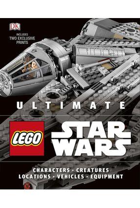 Ultimate Lego Star Wars - Dk pdf epub