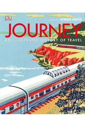 Journey - Dk   Hoshan.org