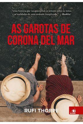 As Garotas de Corona Del Mar - Thorpe,Rufi pdf epub