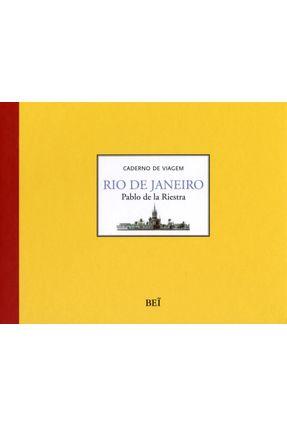 Caderno de Viagem Rio de Janeiro - Riestra,Pablo de La   Hoshan.org