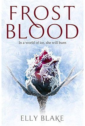 Frostblood - Blake,Elly | Tagrny.org
