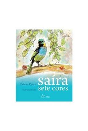 Saíra Sete Cores - Knittel,Débora   Nisrs.org