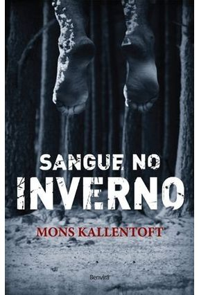 Sangue No Inverno - Kallentoft,Mons pdf epub