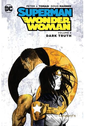 Superman/Wonder Woman Vol. 4 - Tomasi,Peter J. pdf epub