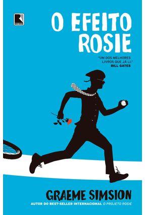 O Efeito Rosie - Simsion,Graeme   Tagrny.org