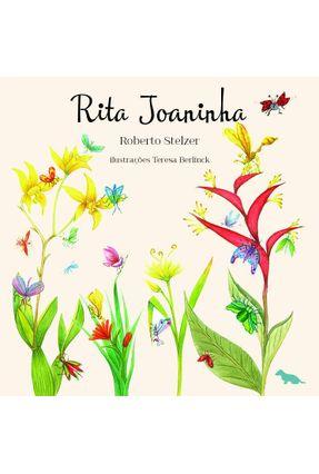 Rita Joaninha - Stelzer,Roberto pdf epub
