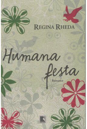 Humana Festa - Rheda,Regina pdf epub