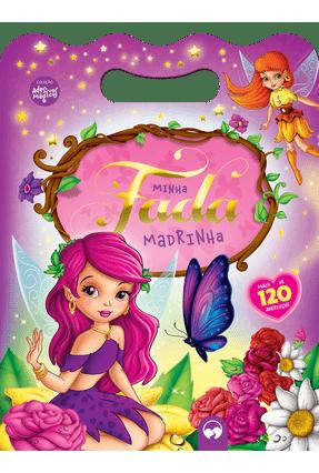 Adesivos Mágicos - Minha Fada Madrinha - Vale Das Letras pdf epub