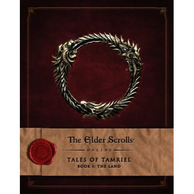 The Elder Scrolls Online - Tales Of Tamriel - Vol. I - The Land
